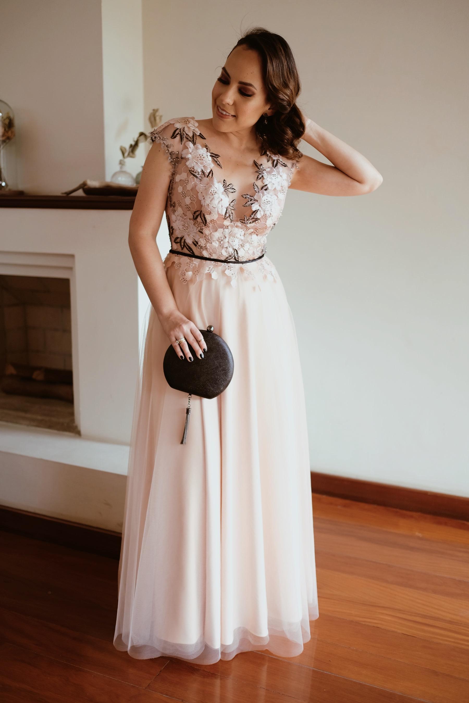 Vestidos para una boda formal de dia
